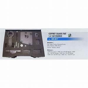 Calage Distribution Clio 1 4 16v Essence : coffret calage distribution moteurs fiat lancia ford 1 4 16v essence ~ Medecine-chirurgie-esthetiques.com Avis de Voitures