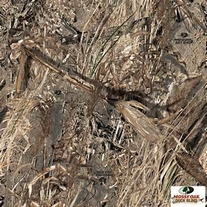 Mossy Oak Duck Blind Camouflage