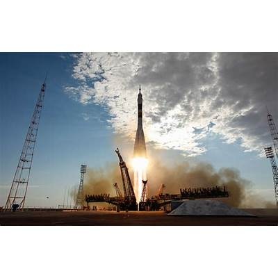 How does the Soyuz launch system work?How It Works Magazine