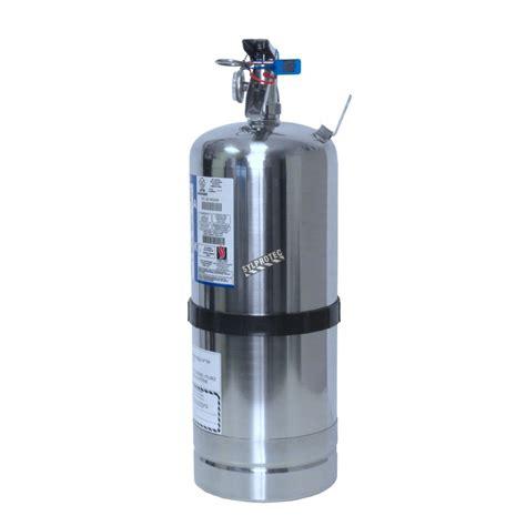 fire extinguisher  gallons type ak ulc ak  wall hook