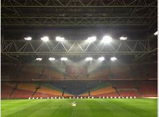 Amsterdam ArenA Sets Sights on 2020 With Sound, Lighting