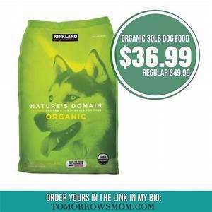 costco organic dog food food With costco natural dog food