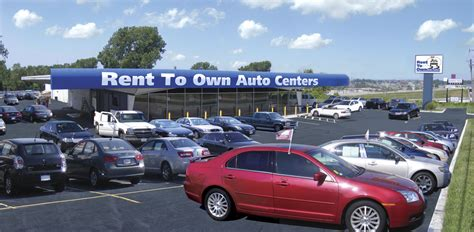 New Rent To Own Car Dealerships Near Me