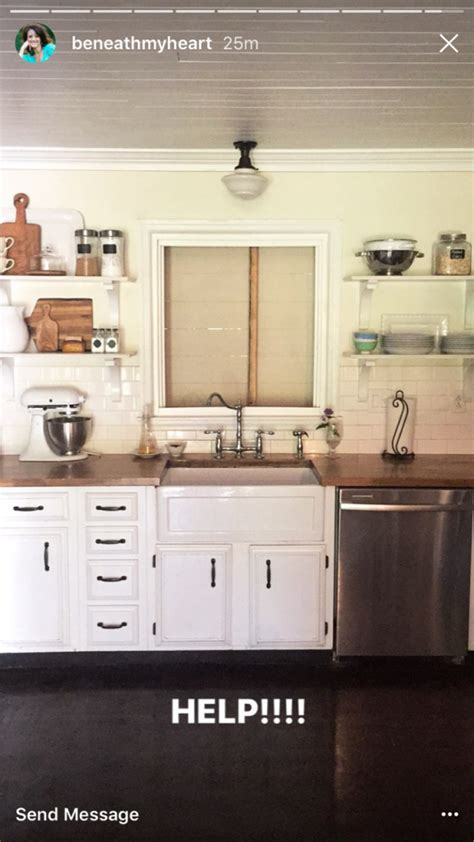 how to decorate above kitchen sink with no window decorating the wall above a kitchen sink with no window 9893