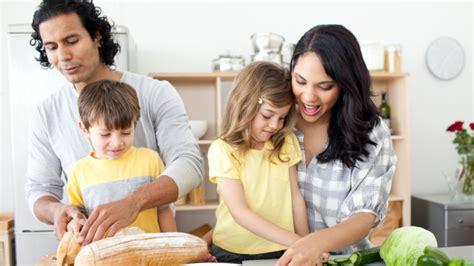 cuisiner sandre cuisiner en famille un apprentissage bénéfique on n