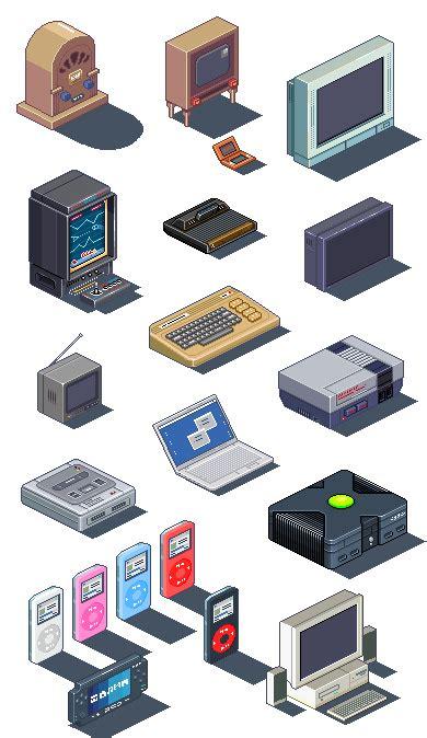 Army Of Trolls Pixelart In 2019 Pixel Art Games