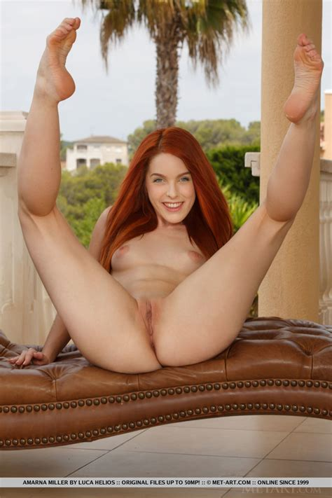 Nude Redheads Galleries