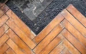 Fliesenkleber Auf Bitumen : bitumenkleber kann man asbest versiegeln ~ Michelbontemps.com Haus und Dekorationen