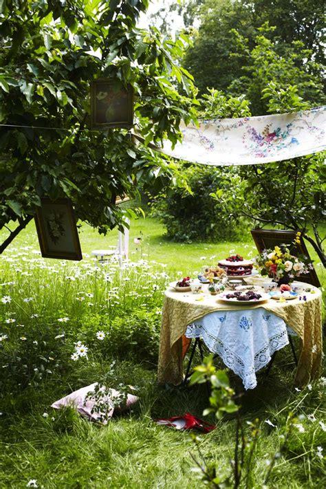 Decoration Pour Une Garden by D 233 Coration Garden En 30 Id 233 Es Originales Pour L 233 T 233