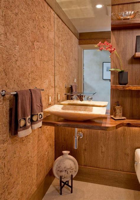 modern cork interior design  piece