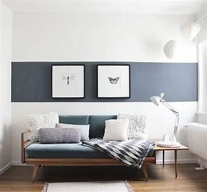 Bilder Für Schlafzimmer Wand : die besten 17 ideen zu wandgestaltung streifen auf pinterest wand streichen streifen graue ~ Sanjose-hotels-ca.com Haus und Dekorationen