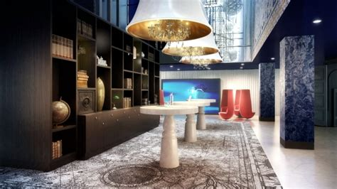 luxury hotel design  marcel wanders andaz amsterdam