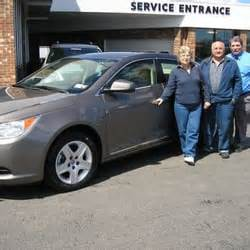 Mike Smith Buick Gmc Inc  Car Dealers  6014 S Transit Rd
