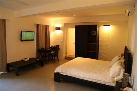 belles chambres à coucher esprit libre restaurant guest house mauritius pointe