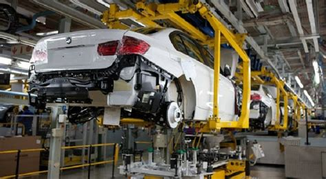A Mega Car Manufacturing Plant In South Africa To Be Constructed