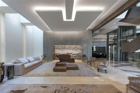 architecture contemporaine interieur chaios