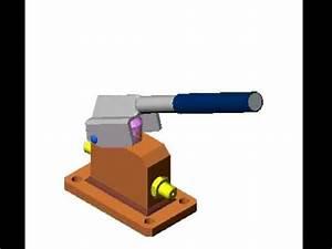 Fonctionnement Pompe Hydraulique : fonctionnement pompe hyd manuelle youtube ~ Medecine-chirurgie-esthetiques.com Avis de Voitures