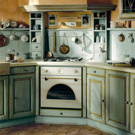 Mediterranean Kitchen Ideas - landhausküche granduca küche im country style edle küchen