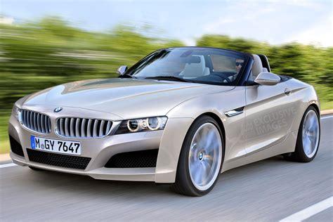 Bmw's Frontwheeldrive Revolution 6 New Models By 2017
