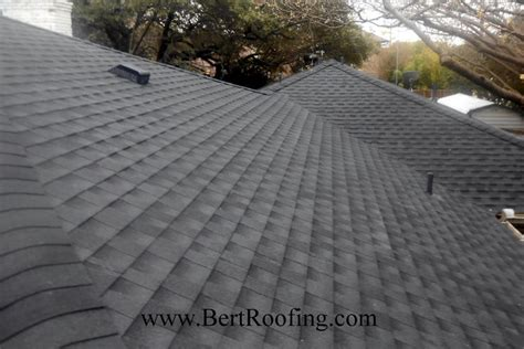 pin  bert roofing   gaf roofs installed  bert roofing composition shingles roofing