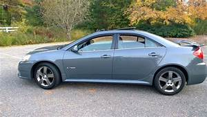 Sell used 2008 PONTIAC G6 GXP STREET EDITION in Torrington