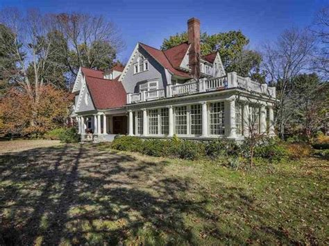 Homes For Sale In Nashua And Nearby Nh Real Estate Guide