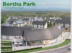 Bertha Park, Perth New Homes Springfield Properties