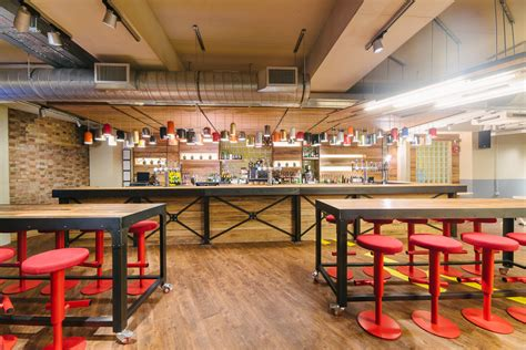 generator hostel london london england reviews