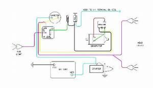 Farmall 1 Wire Alternator Wiring Diagram : a t i s faq on farmall cubs page 2 antique ~ A.2002-acura-tl-radio.info Haus und Dekorationen