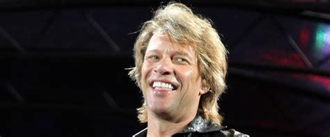 Bon Jovi Vancouver Concert Will Rock Out Stanley Park
