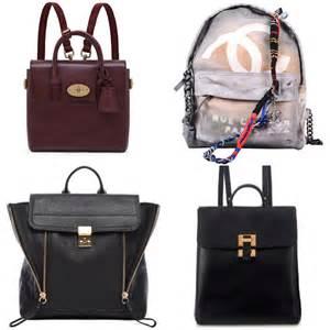 designer rucksack obsessed by currently obsessed with designer backpacks