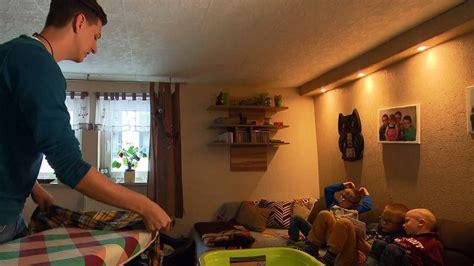 Haus Und Familienpflegerin Helfer Für Familien In Not