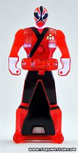Power Rangers Super Megaforce Ranger Keys - Samurai Set B ...