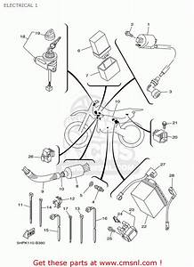 Yamaha Ttr 125 Ignition Wiring Diagram