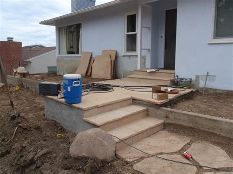 flagstone construction wilson environmental contracting