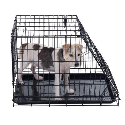 Gabbia Da - gabbia da trasporto per cani ruby zooplus
