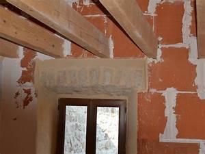 Doublage De Murs Intérieurs : ma onnerie int rieurs fran ois le blanc artisan ma on ~ Premium-room.com Idées de Décoration