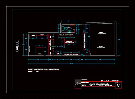 pharmacy dwg block  autocad designs cad