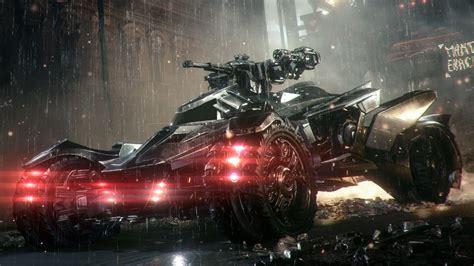 Batman Arkham Knight Delayed Until 2015, But We Get