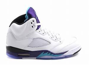 Grapes Air Jordan 5 Jordan Retro 5 Low | Provincial ...