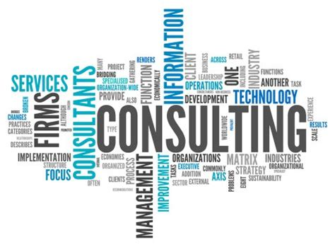 starting  consulting business