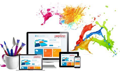 designing a website website design services dubai web development services