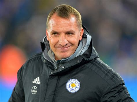 Brendan Rodgers - news and rumours on the Leicester City ...