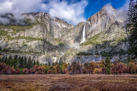 The Most Beautiful Waterfalls See Around World