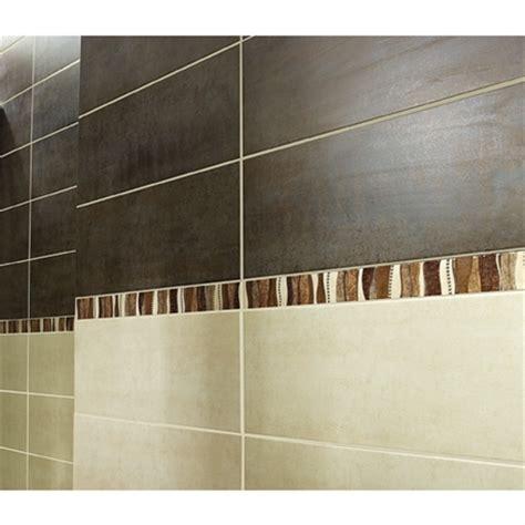 listel carrelage salle de bain listel villa frise et listel carrelage mural salle de bains et wc d 233 coration int 233 rieur