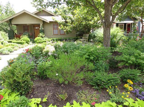 Great Bungalow Garden Ideas