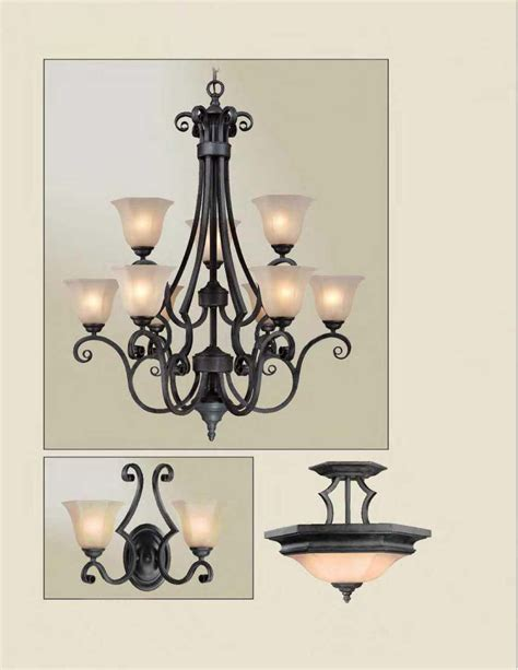 chandelier code ul