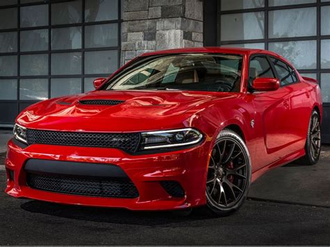 Dodge Charger Srt8 Hellcat by Dodge Charger Hellcat Srt8 2015 2017 Dodge Charger