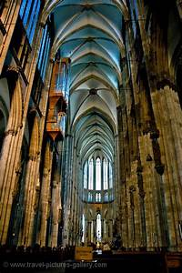 Pictures of Germany - Cologne-0012 - inside the Gothic ...