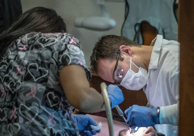 comfort dental albuquerque something to smile about annual free care day
